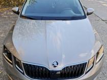 Skoda Octavia 3 facelift 1.5 tsi 150 cp