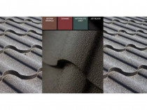 Tigla-metalica Alutytan ICE Viking garantie pe viata 0.6mm