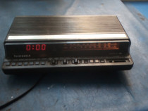 Radio vintage Telefunken Radiocasetofon vintage