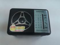 Radio portabil Leotec LT-616LW