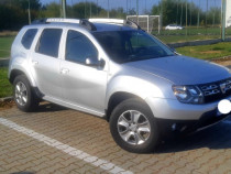 Dacia Duster 2017 4x4 unic proprietar