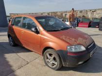 Set Jante Aluminiu Chevrolet Kalos compatibil Aveo R15