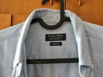 Cămașă Zara bleu