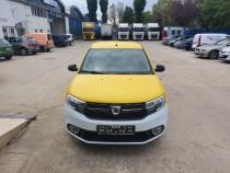 Dacia Logan Seria Limitata PLUS 1.0 Benzina 75 CP + instalat