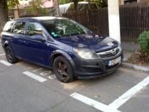 Opel astra 1,3 tdi motor avariat