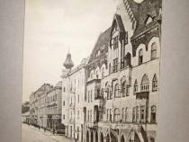 B840-I-CERNATUTI-Casa Germana anii 1930-Carte Postala veche.
