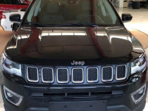 Predau cesiones leasing Jeep Compass