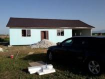 Construim Case modulare pe structura metalică