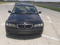 BMW 318D an 2003, înmatriculata