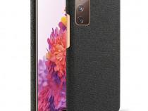 Samsung Galaxy S20 FE Fan Edition Husa PC+TEXTIL U01230710