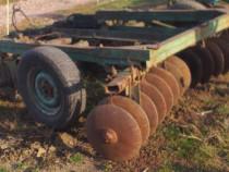 Utilaje agricole disc