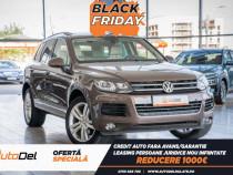 Volkswagen Touareg 3.0TDI 4Motion - Bluemotion Tech