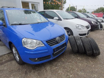 VW Polo,2008,1.4 Diesel,Finantare Rate
