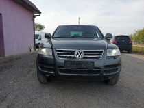 Volkswagen Touareg 2.5TDI