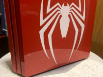 PS4 Pro Limited Edition Spider-Man