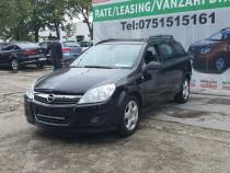 Opel Astra H,2007,1.9Diesel,Finantare Rate