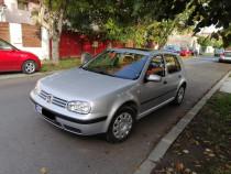 VW Golf 4 1.6 16v Benzina 2002 Euro 4 Inmatriculat Ro