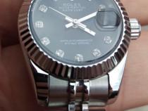 Rolex Lady Datejust 26 mm Automatic geam Safir