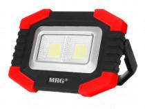 Proiector LED T-917A, Portabil, Cu acumulator C390