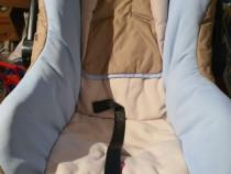 Scaun auto/ scoica pentru copil