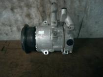 Compresor Ac (6SBU14C, 447260-1852) BMW E90 2008,2009,2