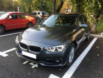 BMW seria 3 / F30 / 2015 / Euro 6 /Facelift / LED / Navi /