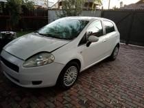 Fiat Grande Punto 1.3 Diesel 6 Trepte