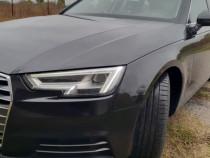 Audi a4 2017 b9