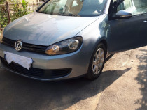 Vw Golf 6 bluemotion 1.6 TDI