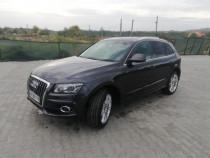 Audi Q5 2010 S-line quattro euro 5 acte valabile