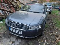 Audi A 4 cabrio