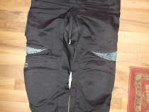 Pantaloni moto,atv,enduro,touring MODEKA,2XL,protectii hard
