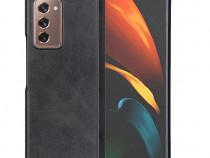 Husa Samsung Galaxy Z Fold2 5G Husa PU+PC U01230446 Fold 2