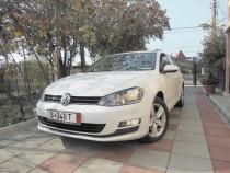 VW Golf 7 Break 1.6 TDI Masina Frumoasa
