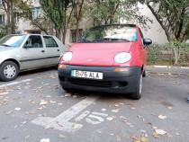 Auto Daewoo Matiz