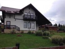 Casa Stefan Vatra Dornei, Suceava