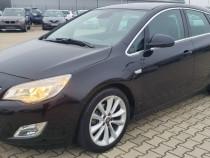 Opel Astra 1.7 EcoTec diesel Navi 2011 Euro 5