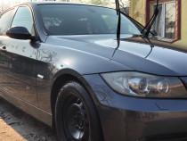 BMW 320d, e90, M47