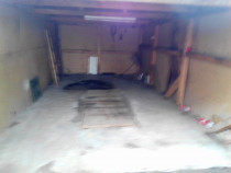 Garaj auto sau depozit de închiriat in Reghin