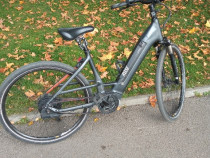 Bicicleta electrica Rose xtra watt.