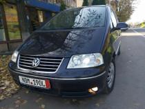 Volkswagen Sharan GOAL 1.9 TDI 131cp 2005
