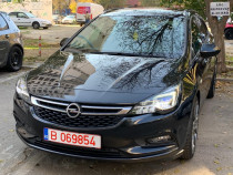 Opel Astra Innovation 136 CP Euro 6 Fulll