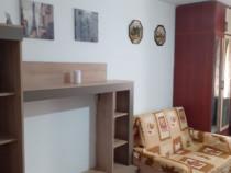 Camera camin/garsoniera, 17mp., renovata, mobilata Bularga