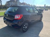 Dacia Sandero benzina si GPL EURO 6