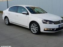 Volkswagen passat b7 146 cp automata = posibilitate rate