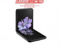 Samsung Z Flip Black 256GB Mem 8GB Ram 4G DualSim Stare Buna