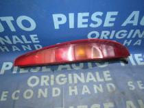 Lampi spate Fiat Punto 2008; 286302 (fisurat)