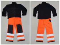 Salopeta Helly Hansen Work Wear nouă, jacheta si pantaloni M