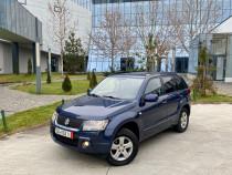 Suzuki Grand Vitara 1.9 - 4x4 - Recent Adus Germania