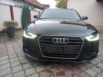 Audi a4 2.0 tdi 143 cp